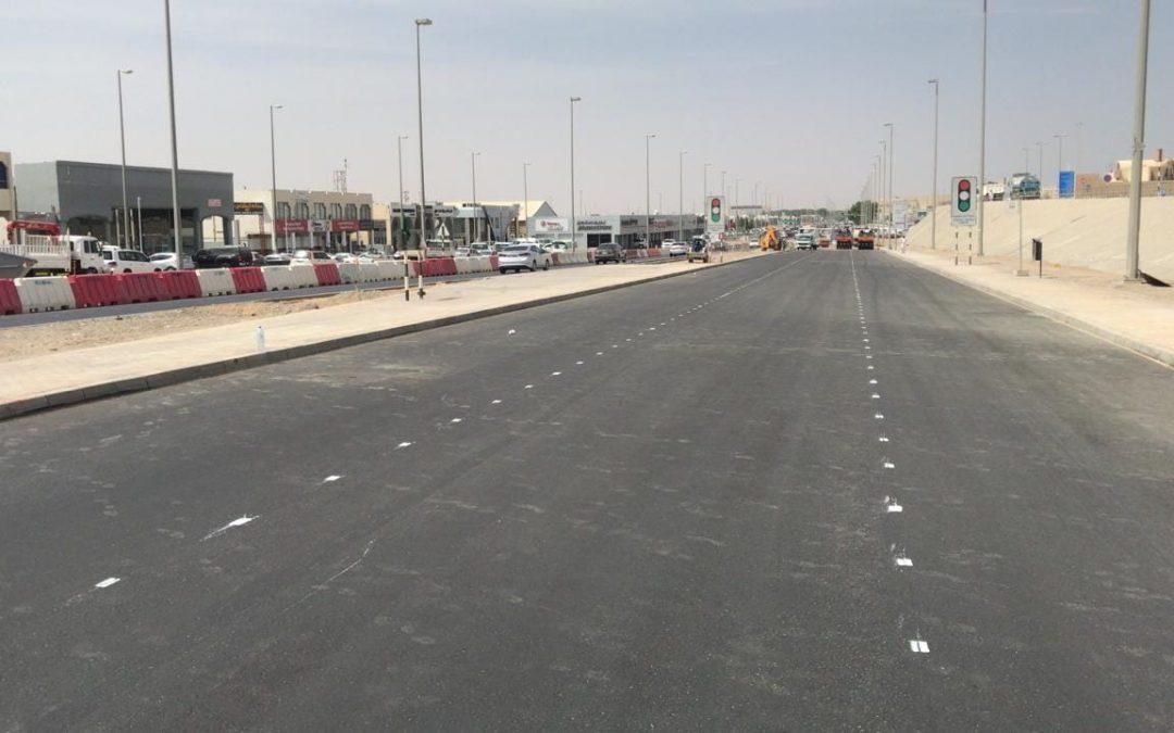 Maintenance of Urban Road in Al Ain City 2019 – Contract 2