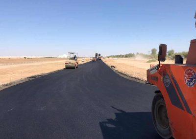 Minor Road & Parking in Al Ain City Stage – 14