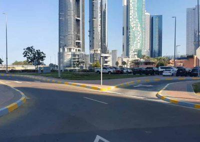 Maintenance of Car Parking in Abu Dhabi Island
