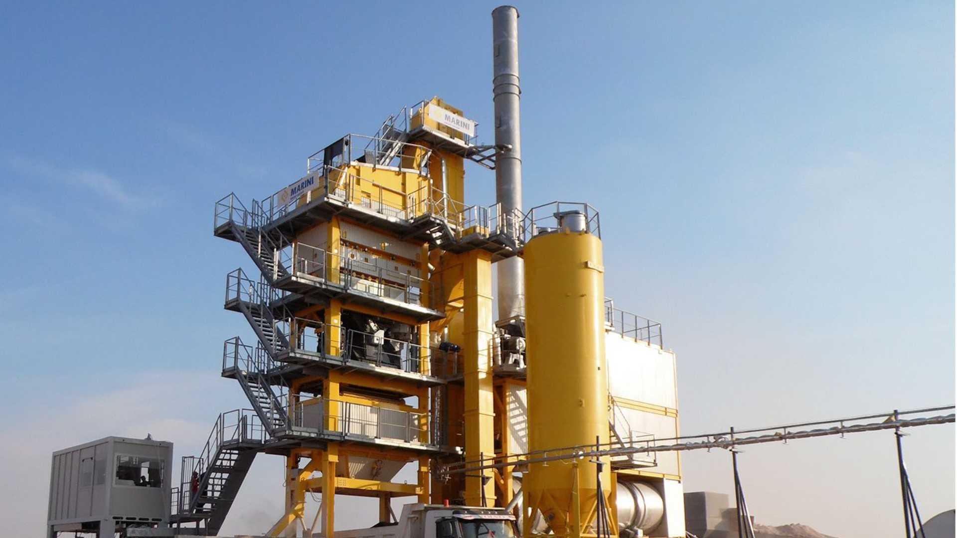 Noor Al Sahara LLC - Quarries & Crushers